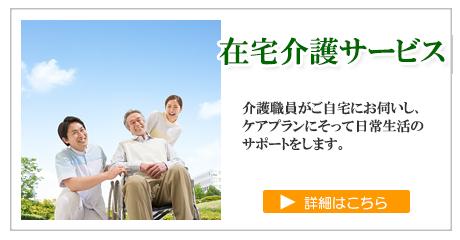 在宅介護サービス
